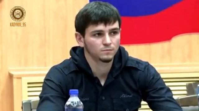 Полицию Грозного возглавил родственник Кадырова. В МВД он начал работать месяц назад