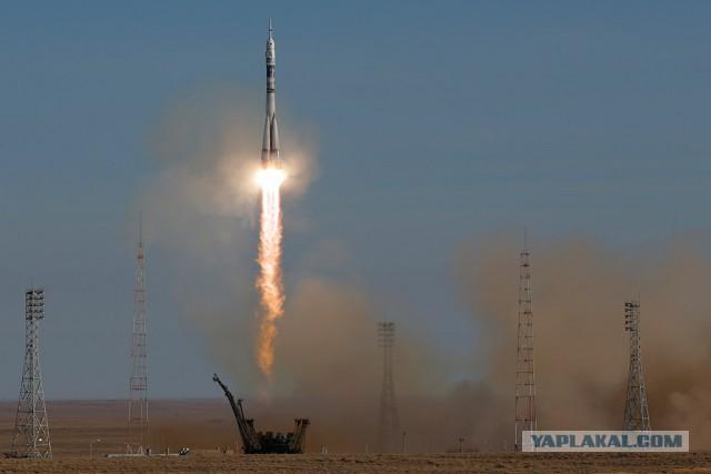 Украина предложила построить в Австралии космодром