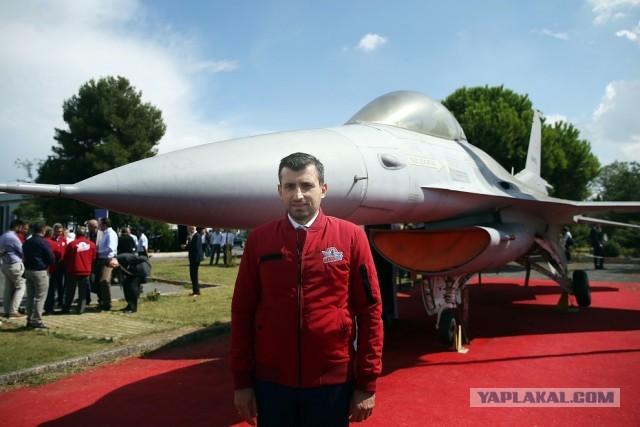 Папка турецких дронов