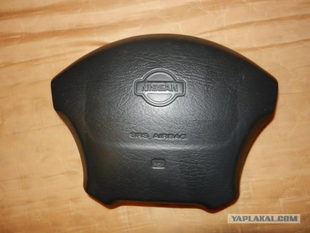 Подушка безопасности Nissan