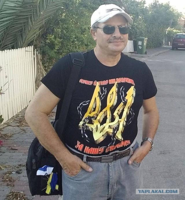 Призывают к нападению на участников акции «Бессмертный Полк» в Израиле