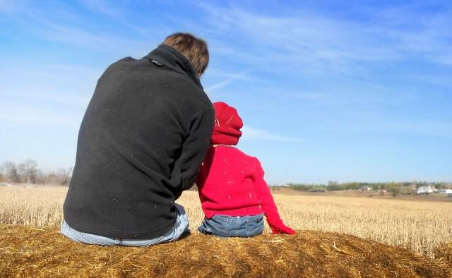 После развода воронежец по решению суда перестал считаться отцом ребёнка