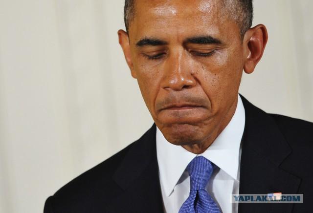 У США  кончились санкции