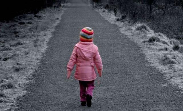 В Светлогорске трое малышей ушли из детского сада и уехали на поезде в Жлобин.