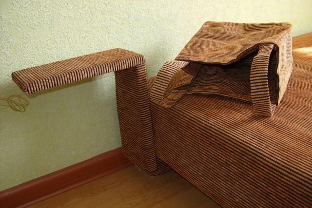 Как я кровать из поддонов смастерил