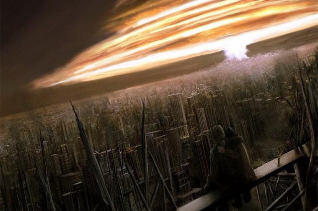 10 жестоких реалий жизни после ядерного апокалипсиса