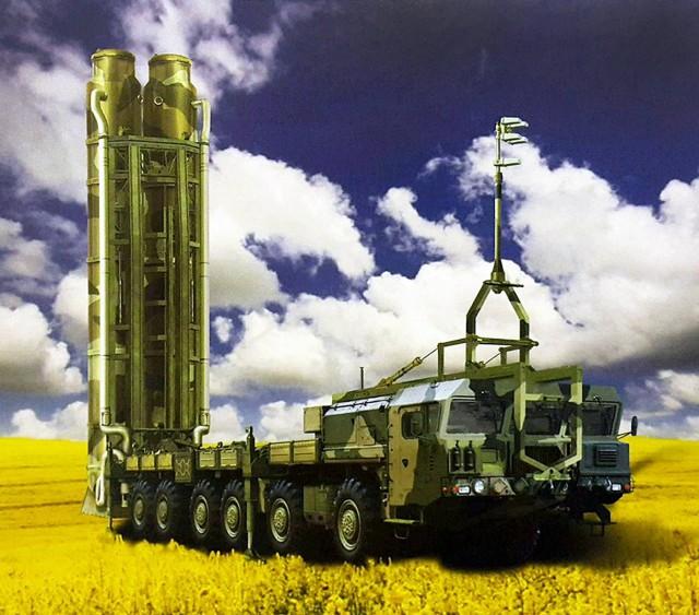 На Нижегородском машиностроительном заводе начали производить зенитные системы С-500