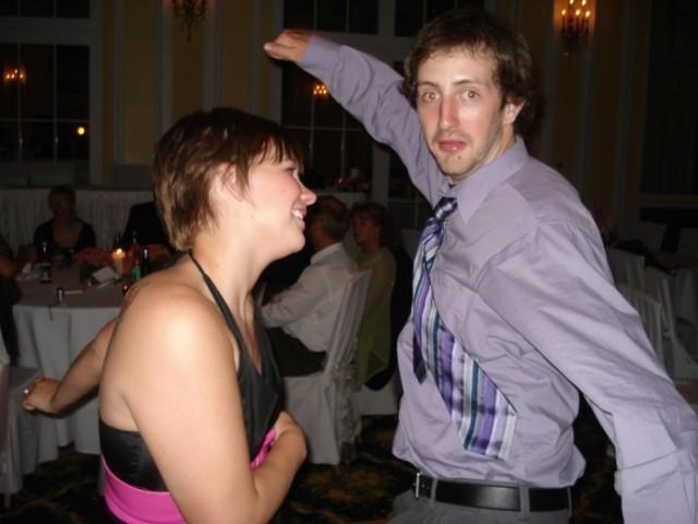 Танцуют все! (13 фото)