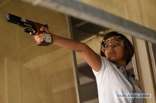 Индийская спортсменка отказалась от участия в соревновании из-за требования носить хиджаб