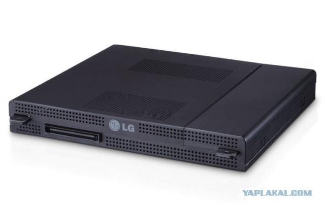 Продам компьютер LG MP-715 (промышленный)