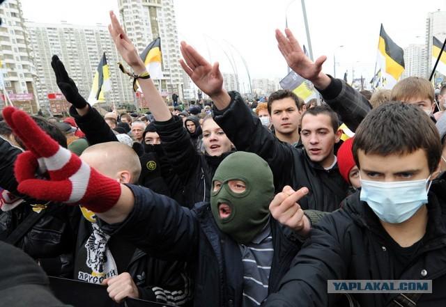 Националисты возьмут Госдуму!