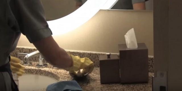 Куда девается неиспользованное мыло из отелей?