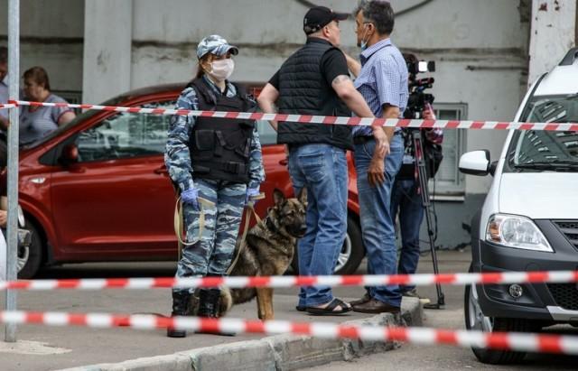 В Хабаровске майор полиции, давшая показания на начальника, выпала из окна и погибла