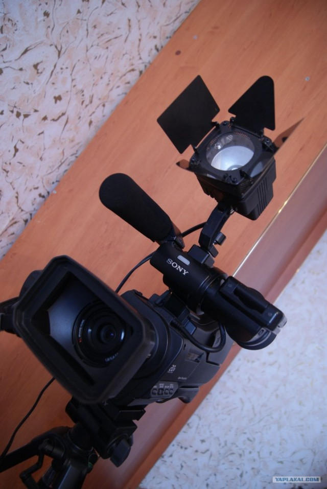 Продам видеокамеру в Новосибирске