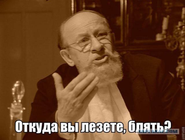 Валуев предлагает уголовно наказывать за отказ остановить машину по требованию ДПС.