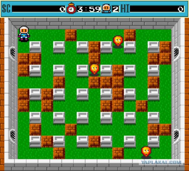 игры 90 2000 годов на компьютер