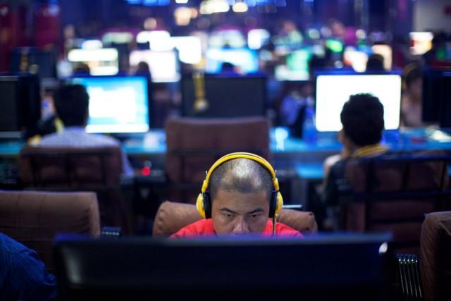 Считавшаяся мёртвой китаянка жила в интернет-кафе