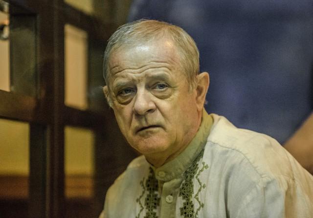 Отставной полковник ГРУ Квачков приговорён к 1,5 года колонии