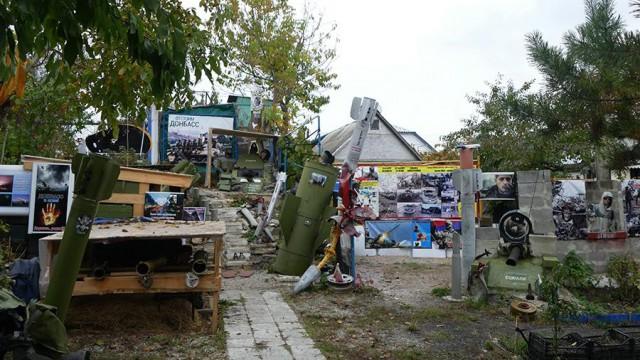 В Киеве заявили о готовности вернуть Донбасс за одни сутки