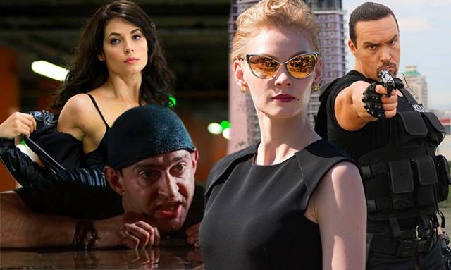 Как сложились судьбы наших актеров в Голливуде