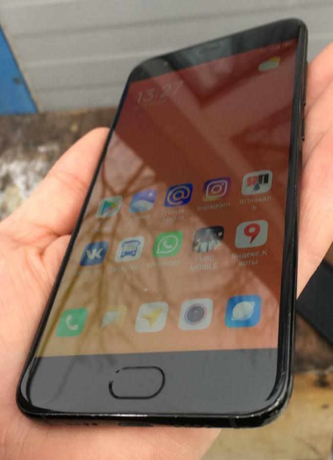 Обменяю Xiaomi mi 6