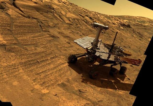 Марс: Шесть с половиной лет вместо 90 дней