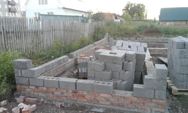 Стройка как хобби