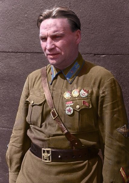 Сталинские соколы - 2