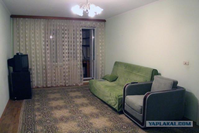 Сдам  квартиру в г. Домодедово