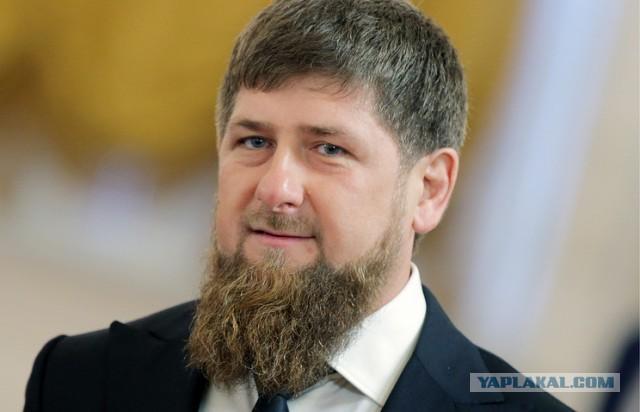 Житель села Кенхи Джалалдинов принес извинения Кадырову