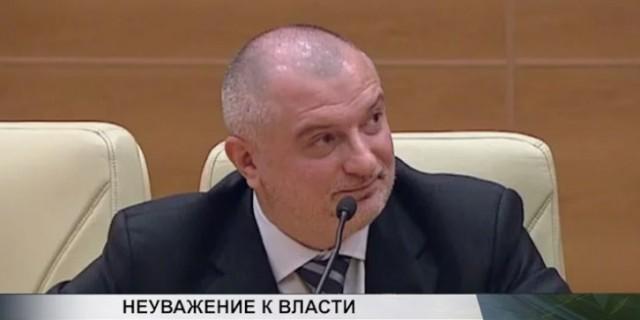"""Всё, расходимся! Оскорбив Путина """"ВКонтакте"""", электромонтёр из Котласа получил протокол о неуважении к власти"""