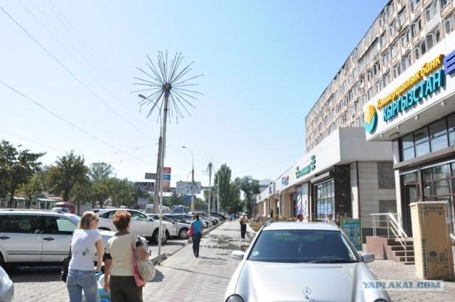 Моя поездка в Кыргызстан (49 фото)
