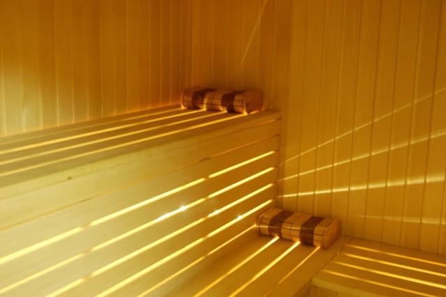 Мой опыт постройки и эксплуатации бани