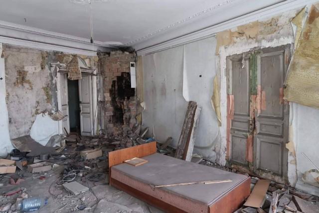 Так выглядит сейчас квартира, в которой жил Михаил Юрьевич Лермонтов