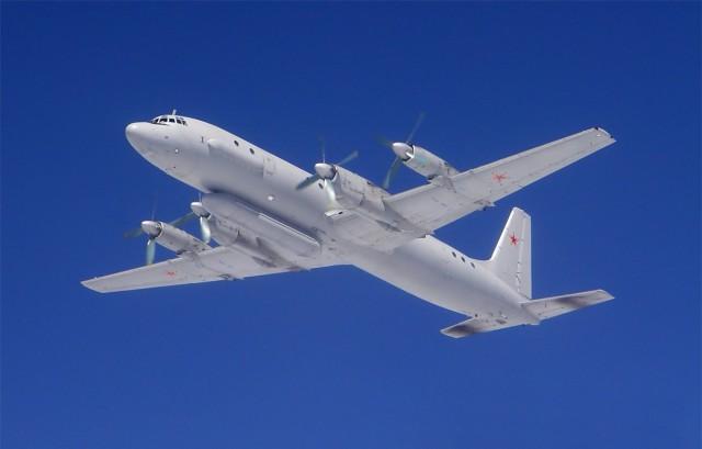 В Вашингтоне обеспокоены полетом самолета-разведчика РФ над территорией США