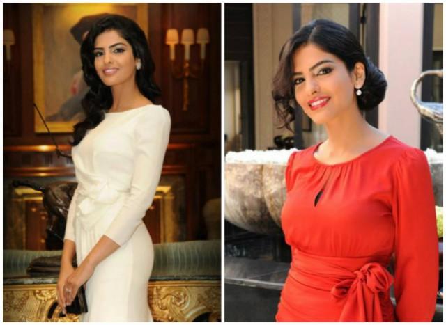 Эта принцесса Саудовской Аравии рушит все стереотипы о восточных женщинах!