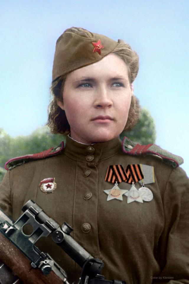 Olga Klimbim - новые фото
