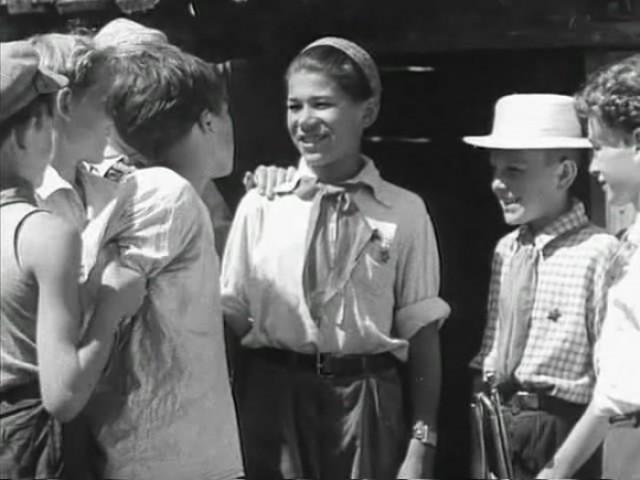 «Тимур и его команда»: как сложились судьбы детей-актеров, которые стали кумирами сотен тысяч пионеров