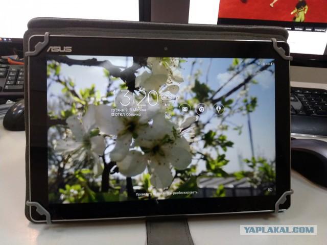 Продаю планшет ASUS ZenPad 10 Z301MFL