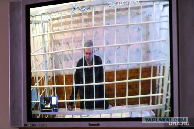 Уральскому дальнобойщику дали девять лет за спасение дочери