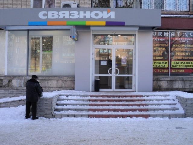 В Новой Москве в магазине «Связной» устроили стрельбу из автомата