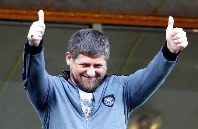Кадыров предложил простить долг Чечни за газ на ₽9 млрд