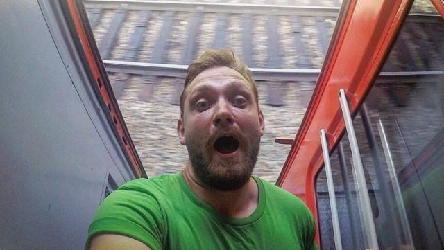 «Я ехал в преисподнюю, а попал в одно из красивейших мест на планете!» Путешественник проехал через всю Россию на электричках