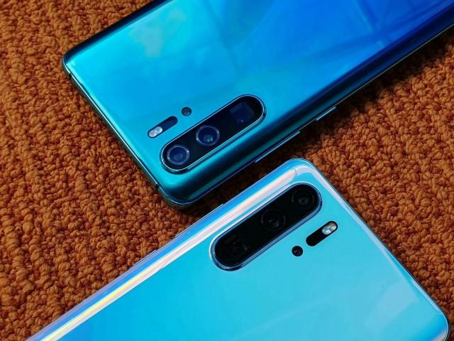 Huawei убила «ночной режим»: как камера P30 Pro снимает в суровых условиях