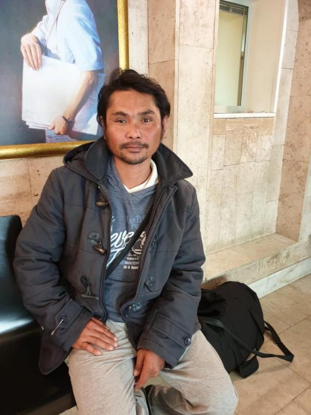 Тайский повар должен был пересесть в Шереметьево на Бангкок, но выпил в аэропорту и пропал на 43 дня