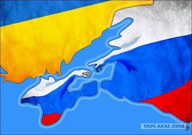 Референдум в Крыму оспаривается в 101 раз.