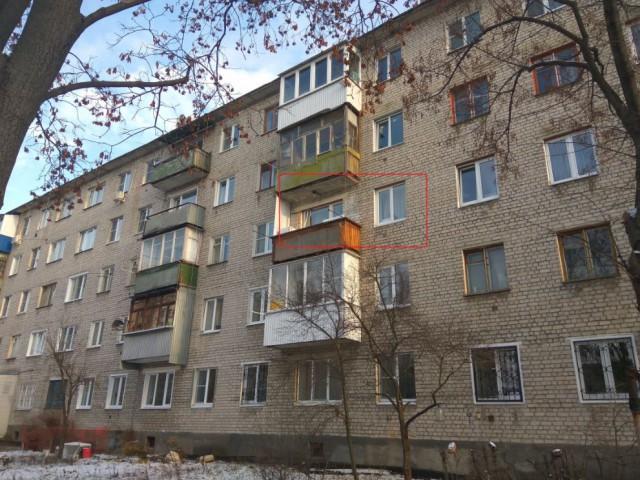 1-к квартира в г. Елец липецкой области