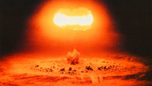 Уничтожен 131 город, 70 миллионов жертв: в США спланировали ядерную атаку России