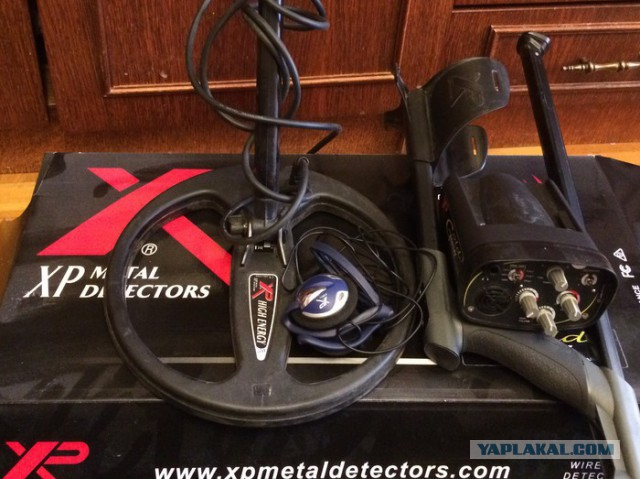 Продажа Метаl detector