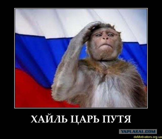 Путин понимает, что раздробленной России грозит распад, - New York Times - Цензор.НЕТ 2127